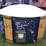 WoodPeckertubs.co.uk Prime tub