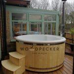 Woodpecker elite hot tub (22)