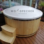 Woodpecker elite hot tub (27)