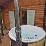 Woodpecker elite hot tub (6)