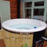 Woodpecker elite hot tub (7)