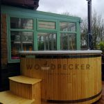 Woodpecker elite hot tub (9)
