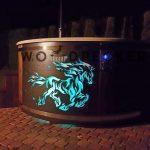 woodpecker glass fiber hot tub production lauko vandens kubilu stikluo pluošto vandens kubilai (7) (1)
