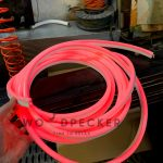 Neon LED light strap by woodpecker (1)