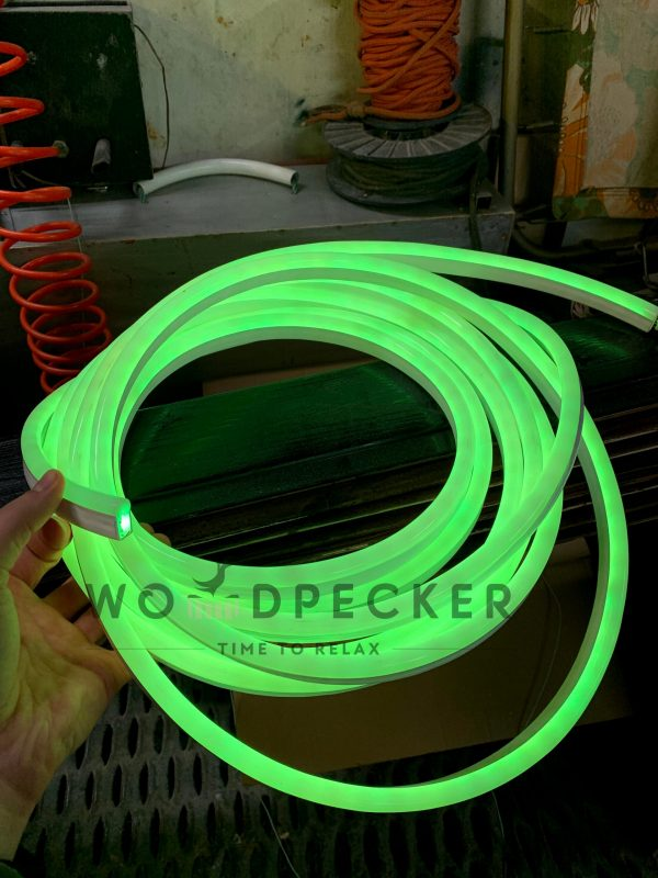 Neon LED light strip