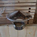 woodpecker chimney top – rain cowl (1)