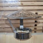 woodpecker chimney top – rain cowl (2)